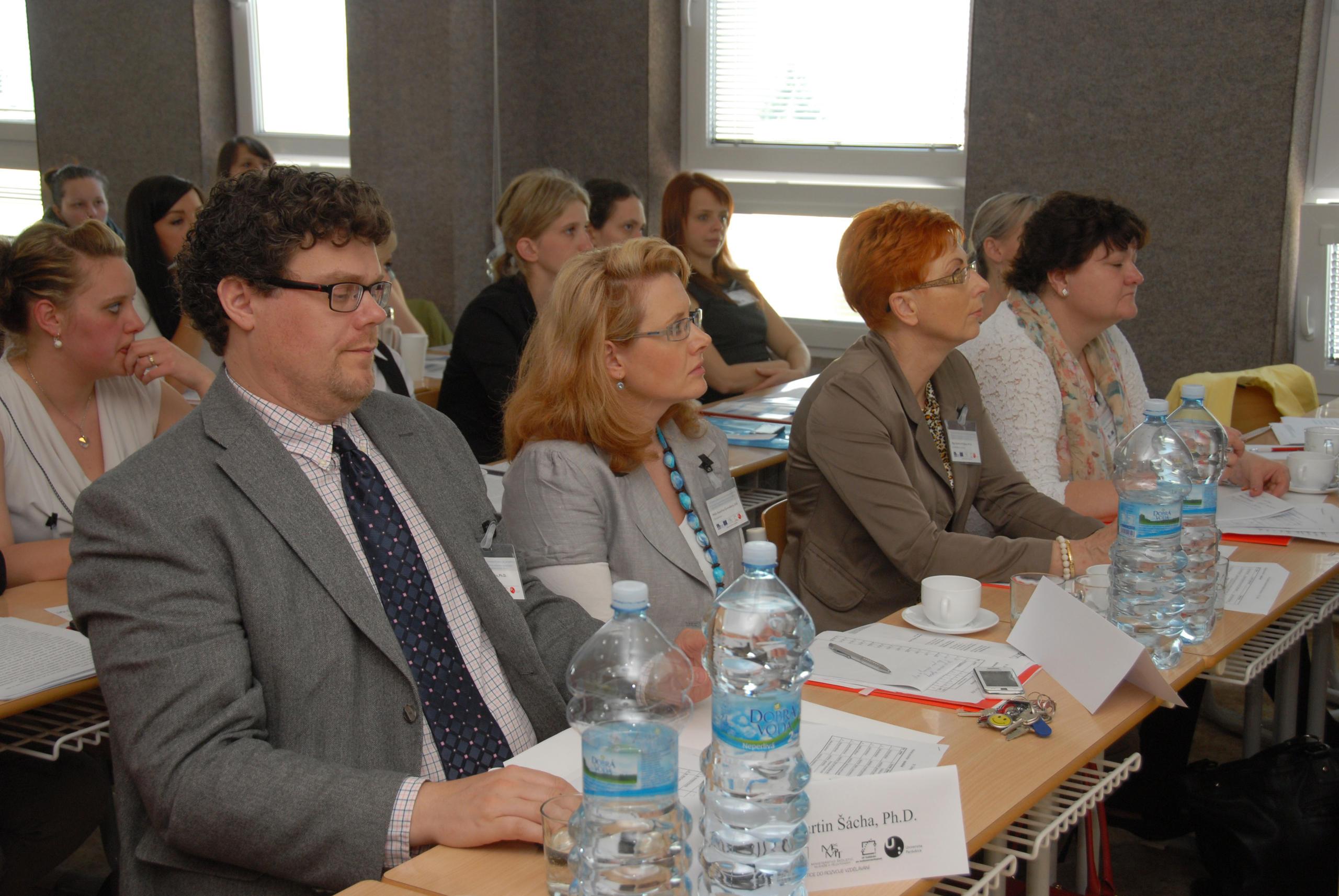 IX. Celostátní studentská vědecká konference