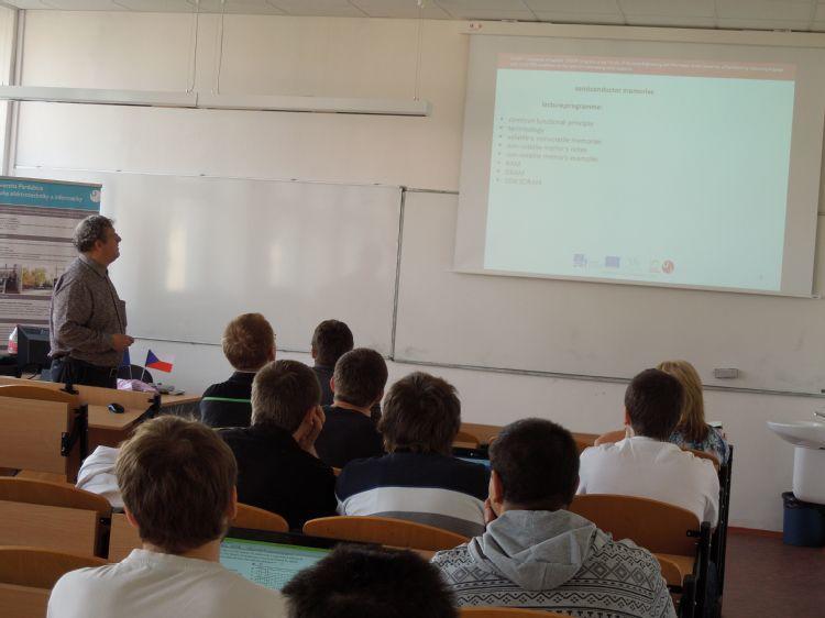 Přednáška 28.4.2014 - Digital Engineering - Basic Course