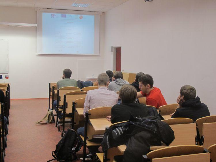 Sdělovací technika/Principles of Communication Engineering 9.12.2014
